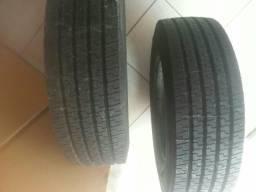 Vendo pneus reformado