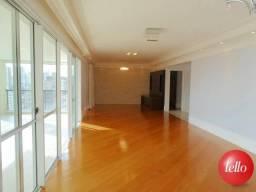 Apartamento para alugar com 4 dormitórios em Vila mariana, São paulo cod:56521