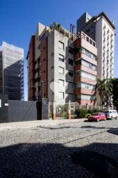 Apartamento à venda com 3 dormitórios em Rio branco, Porto alegre cod:286478