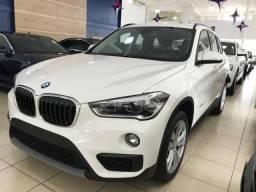 BMW X1 GP - 2017