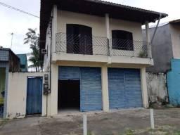 Ponto comercial e Residência / a 200 mts da Br 316 no centro de Ananindeua R$ 2000.00