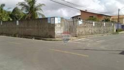 Terreno à venda em Chácara brasil, São luís cod:TE0015