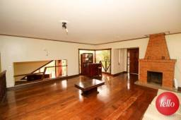 Casa à venda com 4 dormitórios em Tucuruvi, São paulo cod:145504