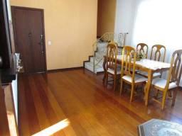 Título do anúncio: Cobertura com 3 dormitórios à venda, 163 m² por R$ 519.000,00 - Caiçara - Belo Horizonte/M