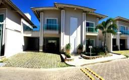 Casa duplex condomínio; De Lourdes , 4 suites; 325 m² de área ; 4 vagas ; lazer