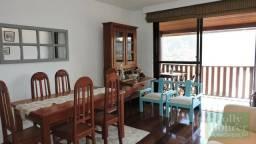 Apartamento nas Braunes, 3 quartos, linda vista