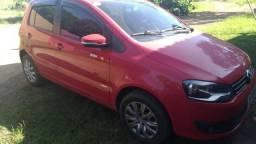 Vw - Volkswagen Fox - 2012