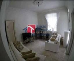 Casa à venda com 3 dormitórios em Olaria, Rio de janeiro cod:VPCA30162