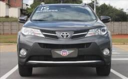 Toyota Rav4 2.0 4x2 16v - 2015