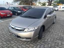 Honda civic Mensais de 312,00