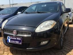 FIAT  BRAVO 1.8 ESSENCE 16V FLEX 4P 2011 - 2012