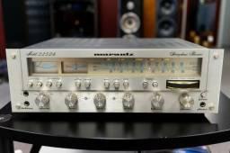 C.o.m.p.r.o aparelhos de som=Gradiente,Akai,Sony,Sansui,Yamaha,Kenwood,Pioneer