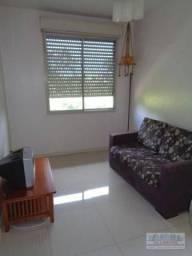 Apartamento com 1 dormitório para alugar, 37 m² por r$ 730,00/mês - cristal - porto alegre
