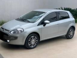 Fiat Punto 1.6 Essence - 2016