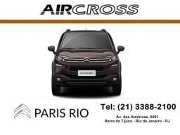 AIRCROSS Live 1.6 Flex 16V 5p Aut. zero Km - 2020