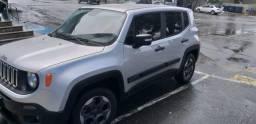 Promoção! Oportunidade! Jeep Renegade - único dono! 2015/2016 - 2016