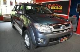 Hilux SRV 3.0 4x4 2011! Impecável! R$ 90.000,00! - 2011