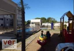Apartamento à venda, 43 m² por R$ 129.000,00 - Centro - Maracanaú/CE