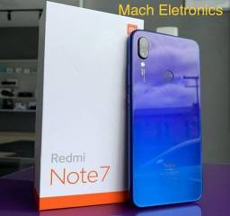 Xiaomi Redmi Note 7 - 64gb - R$ 929,00