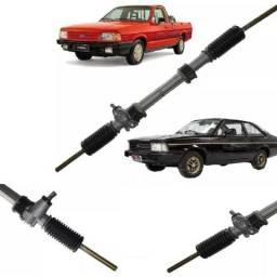 Caixa De Direção Mecanica Ford Pampa Del Rey Corcel 1982.1996