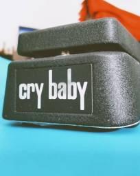 Pedal Wah Wah Cry Baby Gcb95