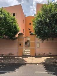 Apartamento com 2 dormitórios para alugar, 60 m² por R$ 800/mês - Eldorado - São José do R