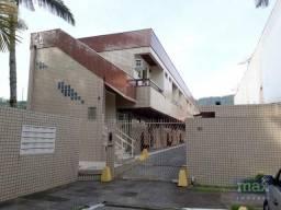 Apartamento para alugar com 1 dormitórios em Ressacada, Itajaí cod:1097