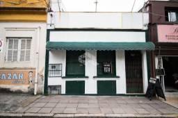 Casa à venda com 1 dormitórios em Floresta, Porto alegre cod:CA4746