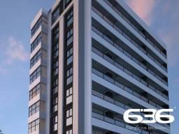 Apartamento à venda com 3 dormitórios em Saguaçu, Joinville cod:01026646