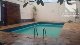 Casa à venda com 5 dormitórios em Bela suica, Londrina cod:14552.001