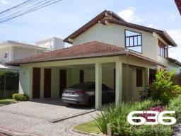 Casa de condomínio à venda com 4 dormitórios em Bom retiro, Joinville cod:01029635