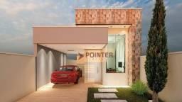 Casa à venda, 145 m² por R$ 445.000,00 - Jardim Atlântico - Goiânia/GO