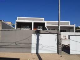 Casa 3 qts com suite condominio parque das flores