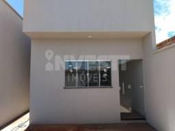 Casa à venda com 2 dormitórios em Residencial orlando morais, Goiânia cod:621357