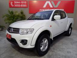 Mitsubishi l200 triton 2013 3.2 hpe 4x4 cd 16v turbo intercooler diesel 4p manual