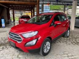 Ford- Ecosport 1.5 Aut. SE 2019 + GNV 5 Geração
