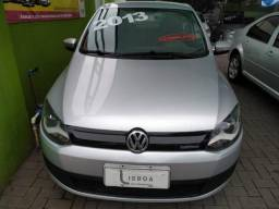 VOLKSWAGEN FOX BLUE MOTION 1.6 4P FLEX