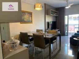 Apart 2 dormitórios, 2 suítes, 82 m² , elevador, quadra do mar, varanda
