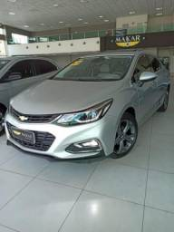 Chevrolet Cruze LTZ HB 1.4 Turbo 2017