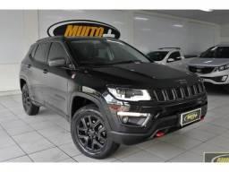 Jeep Compass Trailhawk 4x4 Diesel