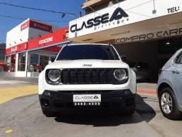 Jeep/Renegade Sport 1.8 Automático (16.000 km`s)