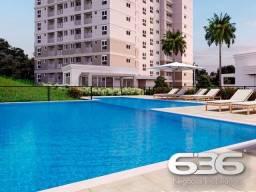 Apartamento à venda com 2 dormitórios em Costa e silva, Joinville cod:01025195