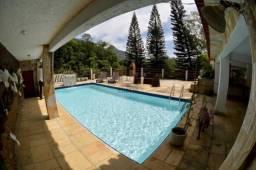 Casa à venda com 5 dormitórios em Alto da boa vista, Rio de janeiro cod:JACA50007