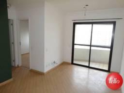 Apartamento para alugar com 1 dormitórios em Ipiranga, São paulo cod:5819