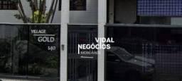 Apartamento no Edifício Village Gold - Umarizal - Belém/PA