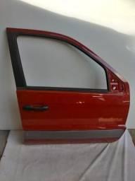 Porta Dianteira Dir Ecosport 2005 06 07 08 09 10 11 12 Orig
