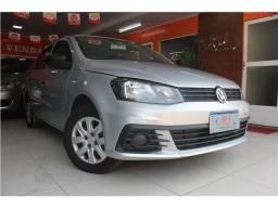 Volkswagen Voyage 1.0 12v mpi totalflex comfortline 4p manual