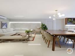 Apartamento à venda com 3 dormitórios em Setor oeste, Goiânia cod:3681