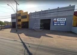 Galpão/depósito/armazém à venda em Coronel aparício borges, Porto alegre cod:3161
