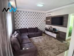Casa com 3 dormitórios à venda, 200 m² - Parque Brasília - Anápolis/GO